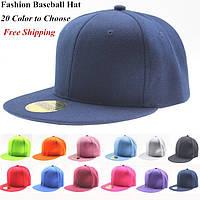Новинка этого сезона регулируемая Snapback бейсболка. Лучшая цена и качество. Модная кепка. Код: КД23