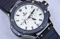 Мужские часы HUBLOT Big Bang White Automatic
