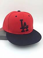 Стильная кепка бренда LA. Оригинал. Высокое качество. Доступная цена. Твой стиль. Код: КД24