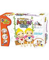 Angel Sand Н-р м'якої глини Любий ангел
