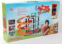 Детская парковка Joy Toy (0849)