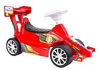 Машинка каталка Супер Формула спортивная (894)