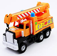 Игрушечная машинка Кран Камакс Орион (238)