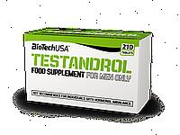 Testandrol (210 tab) тестостерон