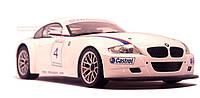 Радиоуправляемая машина гоночная BMW Z4 M Coupe Motorsport  (80311/8209)