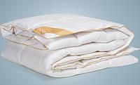 Пуховое одеяло Penelope Silver 155х215