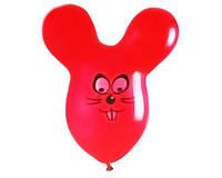 Воздушный шар Мышь Шар латексный фигурный