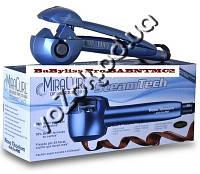 Щипцы плойка с паром BaByliss Pro Nano Titanium MiraCurl SteamTech BABNTMC2 Professional Curl Machine