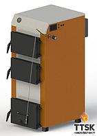 Твердотопливный котел KOTLANT КГ-22 с механическим регулятором тяги
