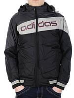 Куртка мужская Adidas скидки