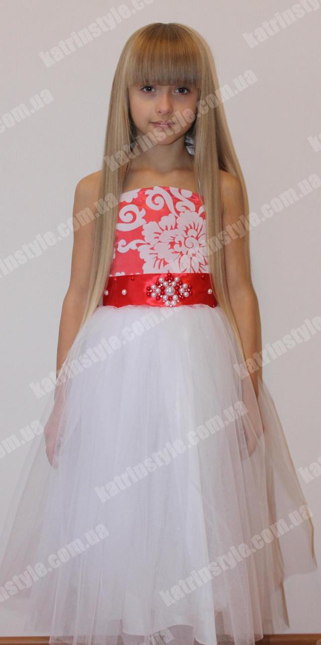 Детские бальные платья с доставкой