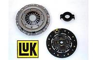 Комплект сцепления BMW X5 E53 3.0d 2000-2006 бмв х5 Luk 624 3296 00