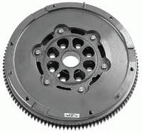 Маховик Ford Mondeo 2.0 DI/TDDI/TDCI 2000-2007 форд мондео Luk 415 0168 10