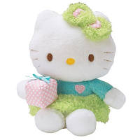 Мягкая игрушка Hello Kitty подарок (150633-1)