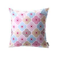 Cotton Living - Подушка с сердечком Flower Dreams (Pink).