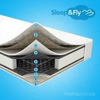 Матрас Sleep&Fly Standart Plus