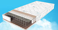 Матрас Sleep&Fly Classic 2in1 Kokos