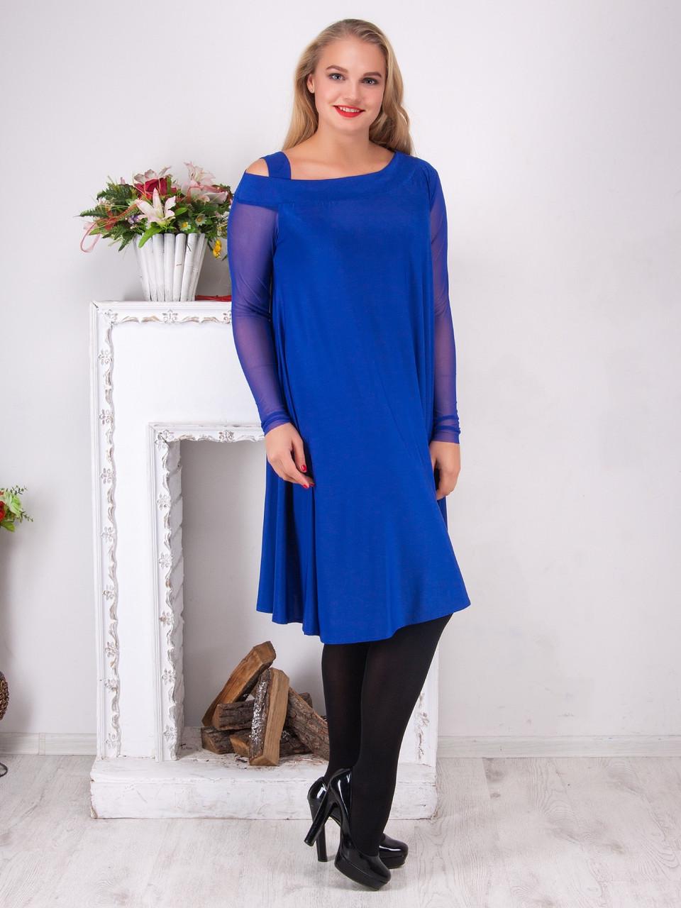 модные тренды в платьях 2014