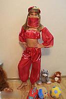 Карнавальный костюм Восточная красавица