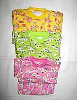 Пижама для  девочки в садик