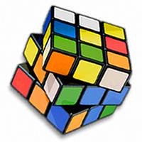 Игрушка Кубик Рубика 3 * 3