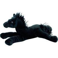 Мягкая игрушка FANCY Лошадь черная (4812501072259)