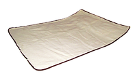 Одеяло из овечьей шерсти1,5х2,1 м