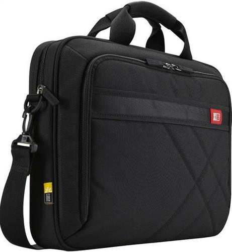 Сумка для ноутбука 15,6 дюймов CASE LOGIC DLC-115 BLACK 5920065 черный