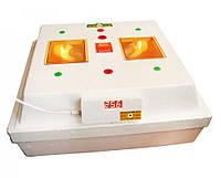 Инкубатор Квочка 30-1-Э (80 яиц, механический переворот, цифровой терморег-р.)