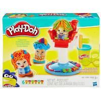 Набор Play-Doh Плей До Сумасшедшие прически