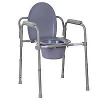 Складной стул-туалет OSD-RB-2110LW