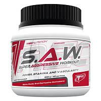Предтренировочный комплекс S.A.W (200 g )