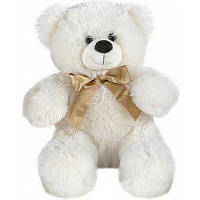 Мягкая игрушка AURORA Медведь кремовый 26 см (31A92A)