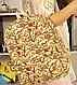 Удивительный женский городской рюкзак 12 л. URBANSTYLE, 030 желтый, фото 2
