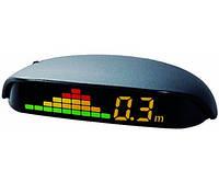 Парковочный безпроводной радар STEELMATE SM PTS400Q4B black