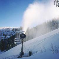 Снегогенераторы, фото 1