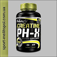 BT CREATINE pH-X 210 капс.