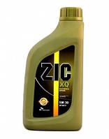 Масло моторное Zic X9  (XQ)   5w-30  1л