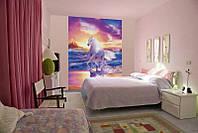 Фотообои для спальни Лошадь