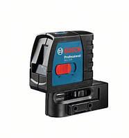 Нивелир лазерный Bosch GLL 2-15 0601063701