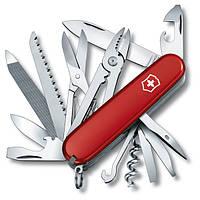 1.3773 Нож Victorinox Handyman red