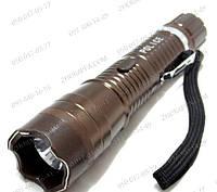Электрошокер Оса ZZ-1168 10 000В (Шокер-фонарик 1168) + Подарок Безопасность и Защита Шокеры оптом Надежный фо
