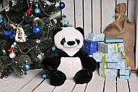 Мягкая игрушка большая Панда 90 см