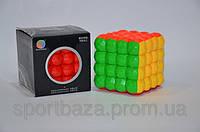 Кубик-рубика 4x4.Hard.
