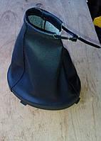Чехол рычага управления раздаточной коробки Нива-Шевроле декоративный