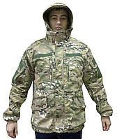 Куртка тактическая Мультикам Зима