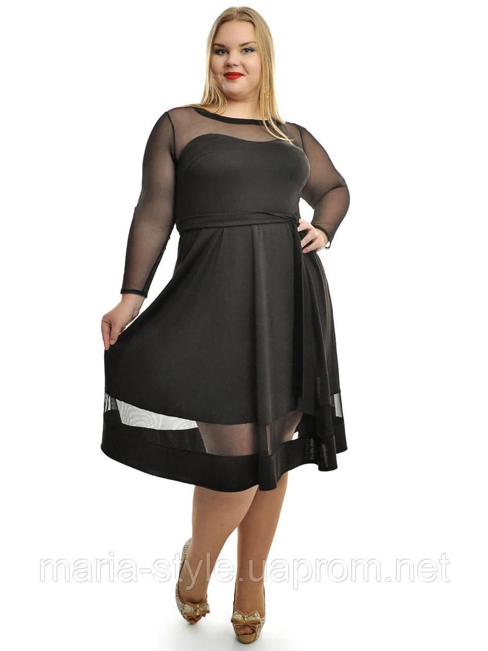 Женская одежда больших размеров оптом и в розницу, продажа ...