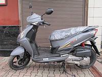 Распродажа выставочный вариант скутер  SYM Jet 4 125 +  подарок