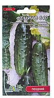 Семена - Огурец ФЕНИКС 640, 1г