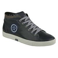 Зимние спортивные мужские  ботинки Konors